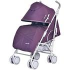 Коляска-трость Everflo ATV Е 1266, цвет purple