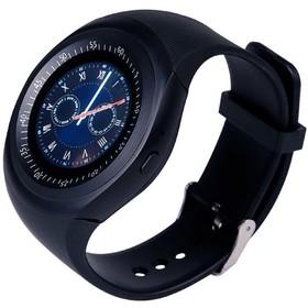 Смарт-часы Smarterra SmartLife R, 1.54', черный Ош