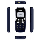 "Мобильный телефон Digma Linx A105N 2G, 32Мб, 1.44"", темно-синий"
