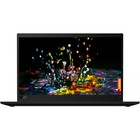 "Ультрабук Lenovo ThinkPad X1 Carbon, 14"", i7 8565U, 8Гб, SSD 256Гб, UHD 620, W10, черный"