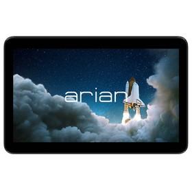 Планшет Arian Space 100 SC7731C (1.2) 4с, RAM512Мб, ROM4Гб 10.1', черный Ош