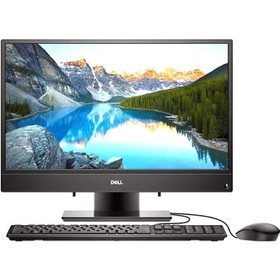 Моноблок Dell Inspiron 3277 21.5' Full HD i3 7130U (2.7), 1Тб 5.4к, MX110 2Гб, черный Ош