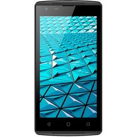 """Смартфон Haier Alpha A1, 4.5"""", TN, 8Гб, 1Гб, 5Мп, 3G, Android 8.1, чёрный"""