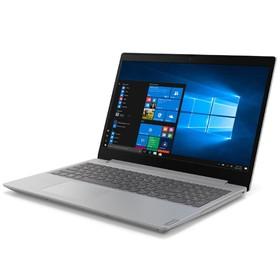 "Ноутбук Lenovo IdeaPad L340-15API, 15.6"", 3500U, 4Гб, SSD 128Гб, Vega 8, FDOS, серый"