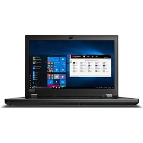 "Ноутбук Lenovo ThinkPad P53, 15.6"", i9 9880h, 32Гб, SSD 1Тб, RTX4000, Win 10, черный"