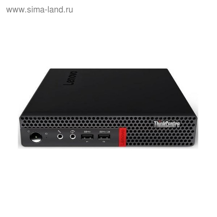Компьютер Lenovo ThinkCentre M625q slim E2 9000e (1.5), 4Гб, R2, черный