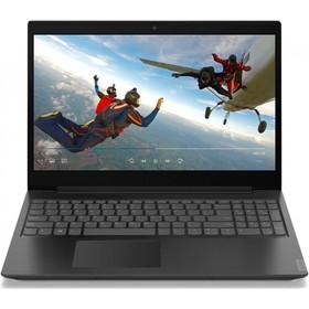 "Ноутбук Lenovo IdeaPad L340-15API, 15.6"", 3 3200U, 8Гб, SSD 256Гб, Vega 3, FDOS, черный"