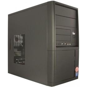 Компьютер IRU Home 228 MT A10 9700 (3.5), 4Гб, 1Тб 7.2к, R7, 400W, черный