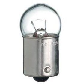 Лампа автомобильная General Electric, R5W, 24 В, 5 Вт, 2627