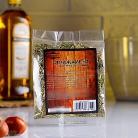 """Набор из трав и специй для приготовления настойки """"Стрижамент"""", Добропаровъ, 20 гр"""