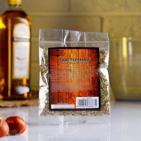 """Набор из трав и специй для приготовления настойки """"Восточная"""", Добропаровъ, 20 гр"""