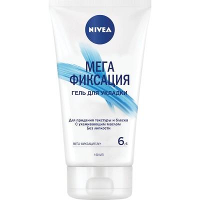 Гель для укладки Nivea Styl «Мега фиксация», 150 мл - Фото 1