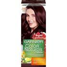 Краска для волос Garnier Color Naturals, оттенок 3.61 сочная ежевика