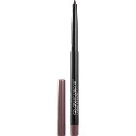 Карандаш для губ Maybelline Color Sensational Lip Liner, тон 8 Кашемировый нюд