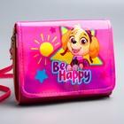Детская сумка «Be Happy», Щенячий патруль