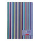 Бизнес-блокнот А5, 96 листов в клетку/линейку, Gentle design, твёрдая обложка, матовая ламинация