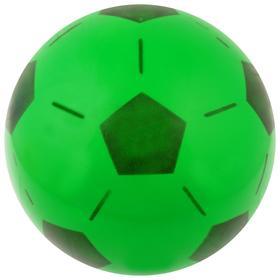 Мяч детский «Футбол», d=16 см, 45 г, МИКС
