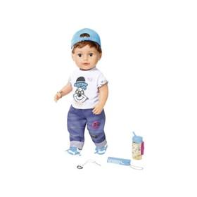 Кукла Baby Born «Братик», 43 см