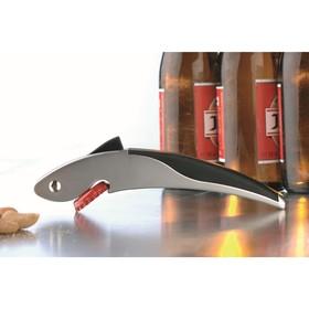 Открывалка для бутылок Squalo