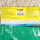 Развивающий коврик - сумка для игрушек «Котик», зеленый, d100 см, оксфорд - Фото 7