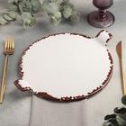Блюдо Antica perla, d=25 см - Фото 2