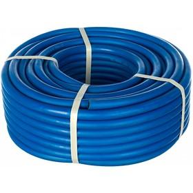 Рукав кислородный Zitrek 079-0726, для газовой сварки, синий, 3 класс,  d=9 мм, 40 м