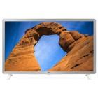 "Телевизор LG 32LK6190PLA, 32"", 1366x768, DVB-T2/C/S2, 2xHDMI, 1xUSB, SmartTV, серый"