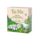 Таблетки для посудомоечной машины 7 в 1 BioMio, с эфирным маслом эвкалипта, 30 шт.