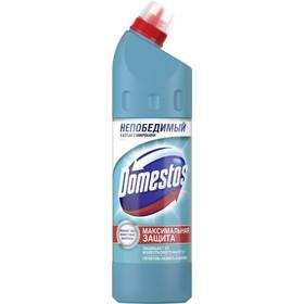 Универсальное чистящее средство Domestos «Свежесть атлантики», 750 мл