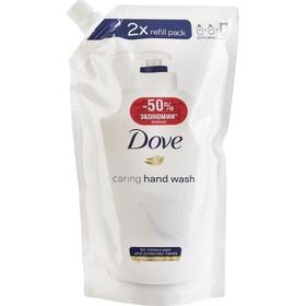 Жидкое мыло Dove, дой-пак, 500 мл