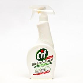 Универсальное средство Cif «Антибактериальный», 500 мл
