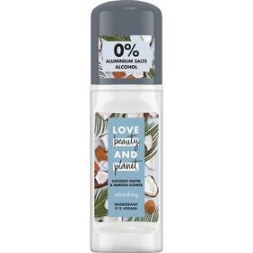 Дезодорант Love Beauty and Planet «Кокосовая вода и цветы мимозы», шариковый, 50 мл