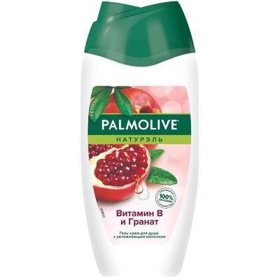 Гель для душа Palmolive «Витамин В и гранат», 250 мл - Фото 1