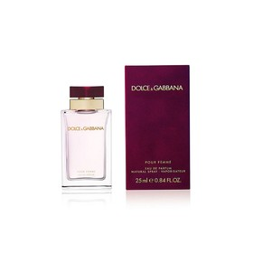 Парфюмерная вода Dolce & Gabbana Pour Femme, 25 мл