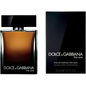 Парфюмерная вода Dolce & Gabbana The One For Men, 50 мл