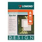 Фотобумага А4 LOMOND, 925041, 200 г/м?, матовая текстурная «Ящерицы», 10 листов