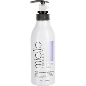 Гель для укладки волос JPS Mielle Professional Natural Fix Gel, 500 мл