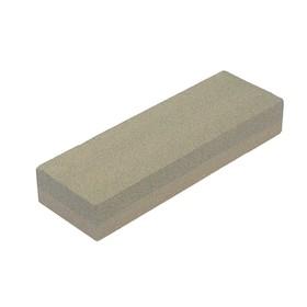 Брусок абразивный ON 19-01-002, двусторонний, Р120/240, 150 мм Ош