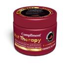 Маска для волос Compliment Hot Therapy, интенсивная, профилактика выпадения, 500 мл