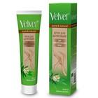 Крем для депиляции Velvet «Алоэ и чайное дерево», для чувствительной кожи, 125 мл