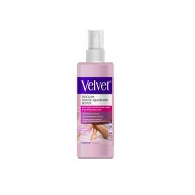 Лосьон для тела Velvet, после удаления волос, для чувствительной кожи, 200 мл