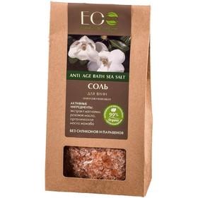 Соль для ванны Ecolab «Омолаживающая», 400 г