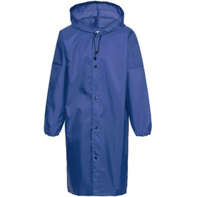 Дождевик унисекс Rainman Strong, размер XS, цвет ярко-синий Ош