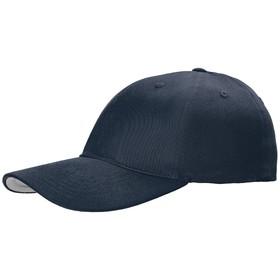 Бейсболка Beinn Eighe, цвет тёмно-синий