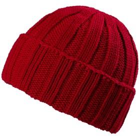 Шапка Chain Stroll, цвет красный