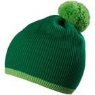Зеленая с салатовым