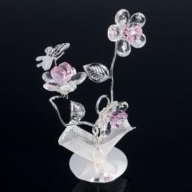Сувенир 'Три цветка' Ош