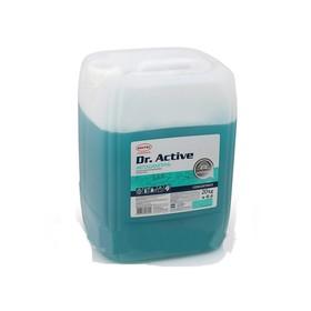 Автошампунь Sintec 'Dr.Active Minerals', для бесконтактной мойки, концентрат, 20 л Ош