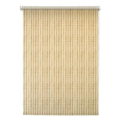 Рулонная штора «Татами», 40 х 175 см - Фото 1
