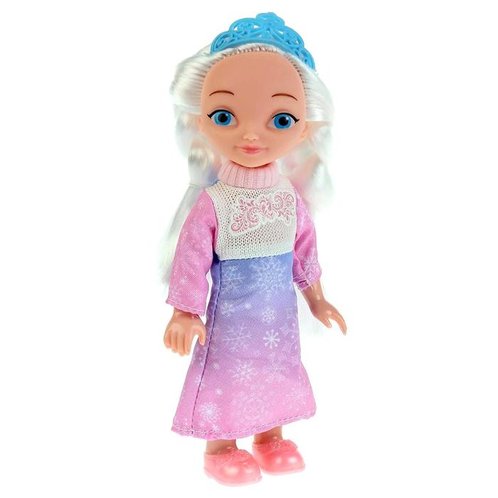 "Кукла ""Царевны. Аленка"", 15 см"